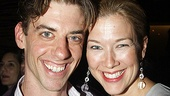 Angels in America Opening Night – Christian Borle