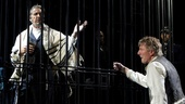 Show Photos - The Merchant of Venice - Al Pacino -  Byron Jennings