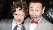 Pee-wee opens – Pee-wee Herman – Ben Kaplen