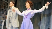 The Importance of Being Earnest Opening Night – David Furr – Sara Topham