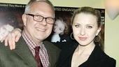 Three Sisters opens – Nina Arianda – Walter Bobbie