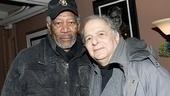 Morgan Freeman at Driving Miss Daisy – Morgan Freeman – Alfred Uhry
