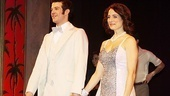 Grammer and Hodge final night at La Cage aux Folles – A.J. Shively – Elena Shaddow