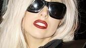 American Idiot Gaga – Lady Gaga 2