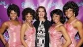 Baby It's You Meet and Greet – Christina Sajous – Crystal Starr Knighton – Beth Leavel – Kyra Da Costa – Erica Ash