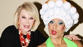 Priscilla Star Cupcake Delivery – Thom Allison – Joan Rivers