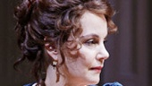 Margaret Colin as Lady Croom in Arcadia.