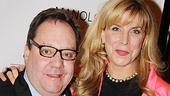 Priscilla opens – James L. Nederlander – Margo McNabb
