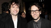 Mormon opens - Bill Hader -Paul Rudd