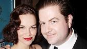 How to Succeed Opening Night – Tammy Blanchard – Paul Wontorek