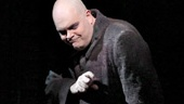 Show Photos - The Addams Family - Brad Oscar