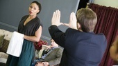 In Rehearsal with By the Way, Meet Vera Stark - Sanaa Lathan – Kevin Isola