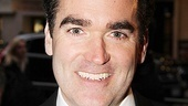 Bengal Tiger opens – Brian d'Arcy James
