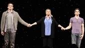 High Opening Night – Stephen Kunken – Kathleen Turner – Evan Jonigkeit