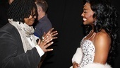 Sister Act Opening Night –  Whoopi Goldberg – Patina Miller