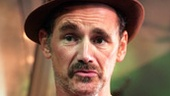 Show Photos - Jerusalem - Mark Rylance