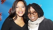 Sister Act Opening Night –  Grace Hightower – Whoopi Goldberg