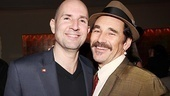 Jerusalem director Ian Rickson couldn't be more proud of the show's star, Mark Rylance.
