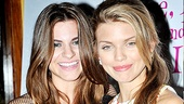 Love Loss April - sister Rachel - AnnaLynne McCord