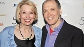 Drama Desk Awards Cocktail Reception –Julie Halston – Charles Busch
