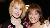 Tony Brunch - Ellen Barkin - Patti LuPone