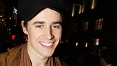 Spider-Man returns - Reeve Carney 4