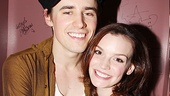Spider-Man returns – Reeve Carney – Jennifer Damiano 3