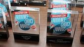 2011 Audience Choice Awards – awards