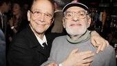 Drama Critics Circle Awards – Joel Grey – Larry Kramer