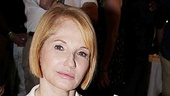 The Normal Heart Stars at Sardi's – Ellen Barkin