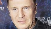Spider-Man opening – Liam Neeson