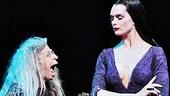 Show Photos - The Addams Family - Jackie Hoffman - Brooke Shields