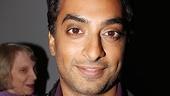 <i>All New People</i> Opening Night – Manu Narayan