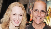 <i>All New People</i> Opening Night – Jan Maxwell – Robert Emmet Lunney