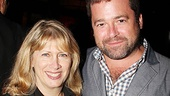 <i>All New People</i> Opening Night – Carole Rothman – Peter DuBois