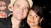 <i>All New People</i> Opening Night – David Wilson Barnes – Gina Gionfriddo