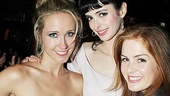 <i>All New People</i> Opening Night – Anna Camp – Krysten Ritter – Isla Fisher
