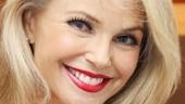 Christie Brinkley Does Chicago in London – Christie Brinkley (dressing room)