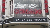 Christie Brinkley Does Chicago in London – marquee