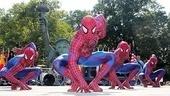 Spider-Man games – Spider-men