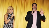 Mamma Mia Sing-Along Screening – Lisa Brescia – Patrick Boll