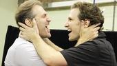 <i>The Blue Flower</i> Open Rehearsal - Marc Kudisch – Sebastian Arcelus
