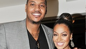 Love Loss anniversary - Carmello Anthony - La La Anthony