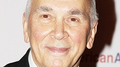 He's charmingly vicious as Gregor Antonescu, but off stage Frank Langella is simply charming.