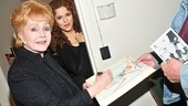 Debbie Reynolds at <i>Follies</i> - Debbie Reynolds – Bernadette Peters