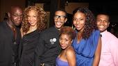 Memphis national tour launch – Alfie Parker Jr – Kenna Michelle Morris – Justin Prescott – Whitney Leigh Brown – Crystal Joy – Jarvis D McKinley