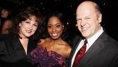 Memphis national tour launch – Julie Johnson – Felicia Boswell – Randy Adams