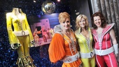 Mamma Mia Empire State Building – Judy McLane – Lisa Brescia – Jennifer Perry