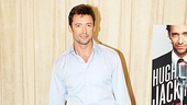 Ladies and gentlemen, it's time to welcome Hugh Jackman back to Broadway!