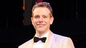 Adam Pascal First Memphis Performance – Adam Pascal (on stage)